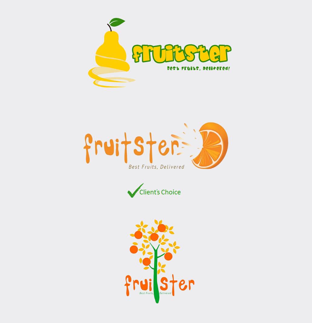 Fruit ster